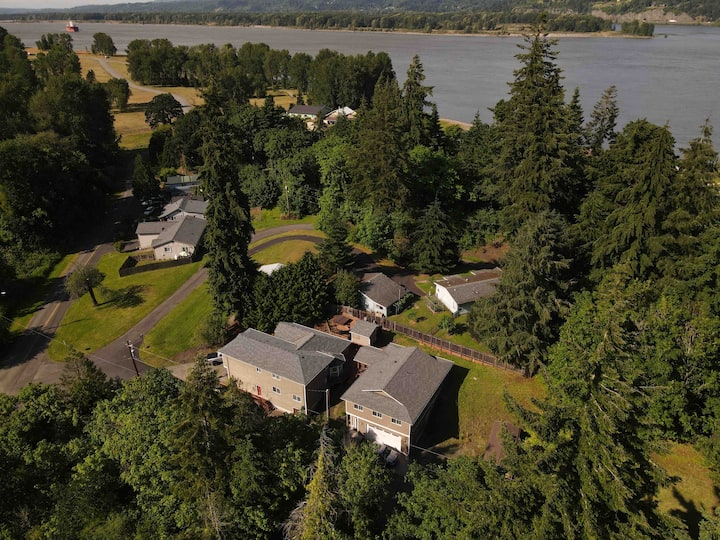 Lower Columbia River Retreat