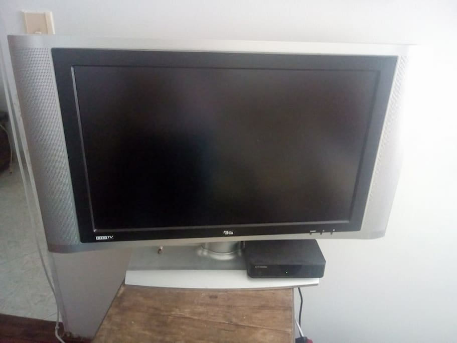 televisor disponible