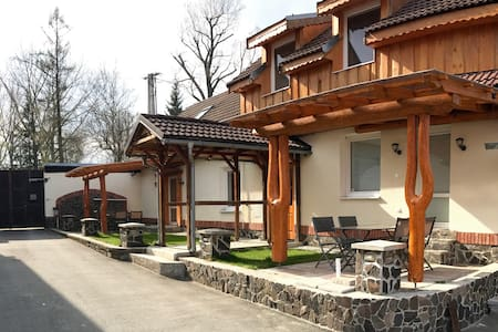 Privat Kamzik House No.1 - Veľká Lomnica - 独立屋