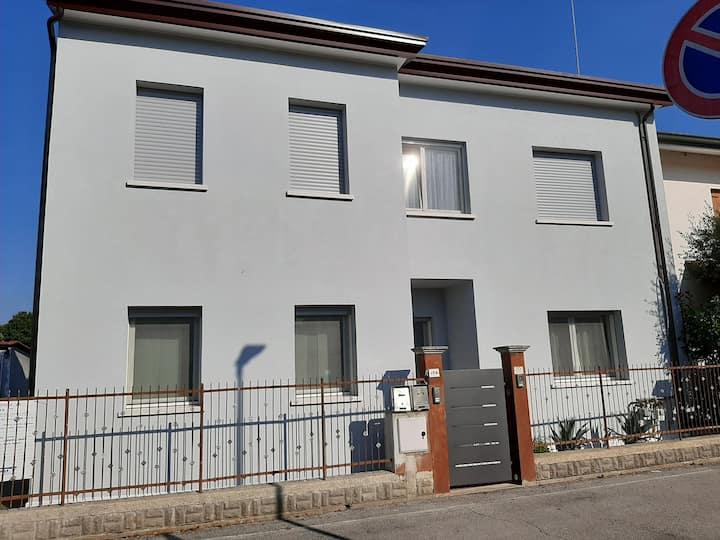 Comoda casa/appartamento per Venezia e Treviso