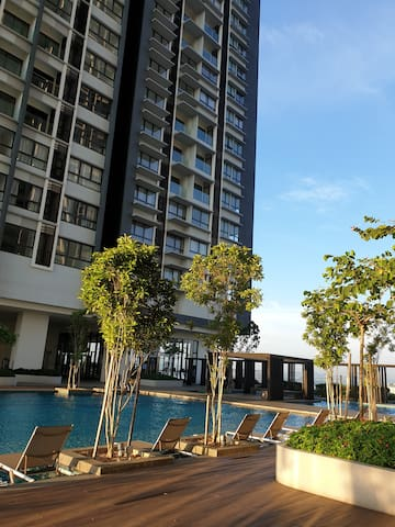 Anna Residence@D'Sara-Direct link to MRT station