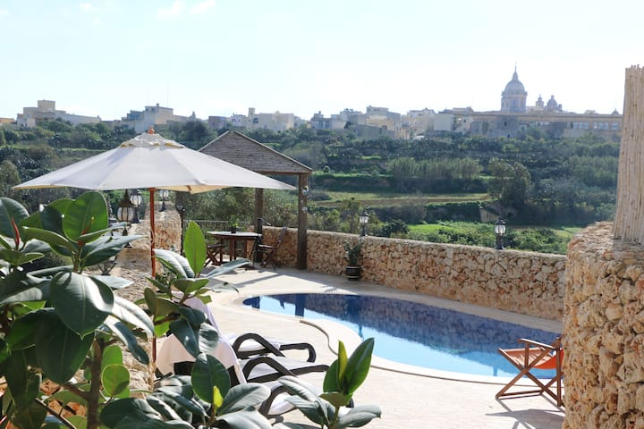 Gozo A Prescindere Farmhouse (3)