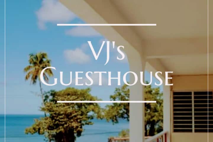 VJ' Guesthouse 3