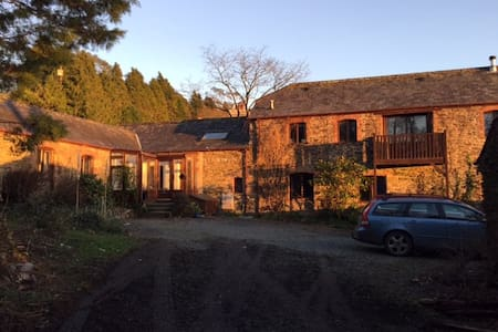 The Piggery on the Tamar, Devon - Bere Alston - Apartament