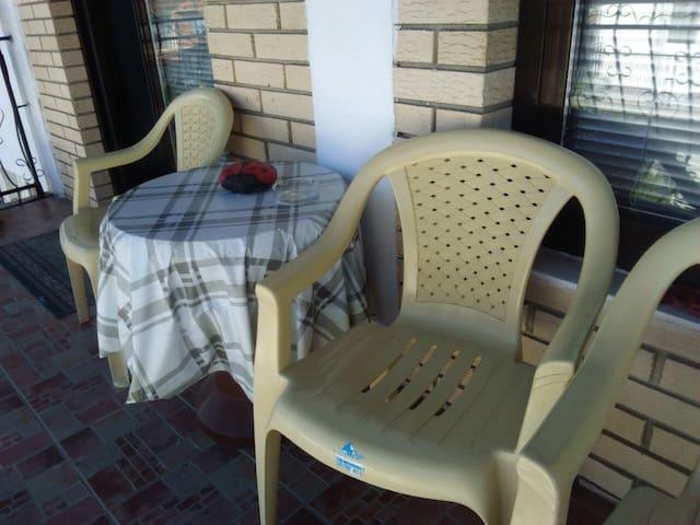 guest house trpeski bozana