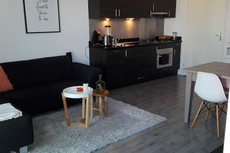 luxury private apartment near 's-Hertogenbosch - Uden - 公寓