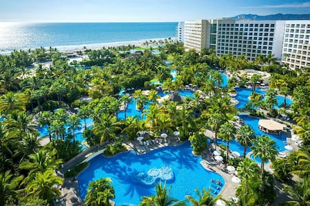 Indulge in the luxury of The Grand Mayan - Nuevo Vallarta
