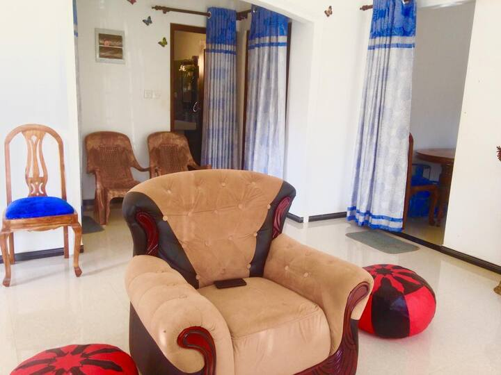 Samantha Villa - Apartment with 2 double rooms