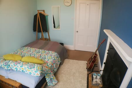 Perfect location modern double room in city centre