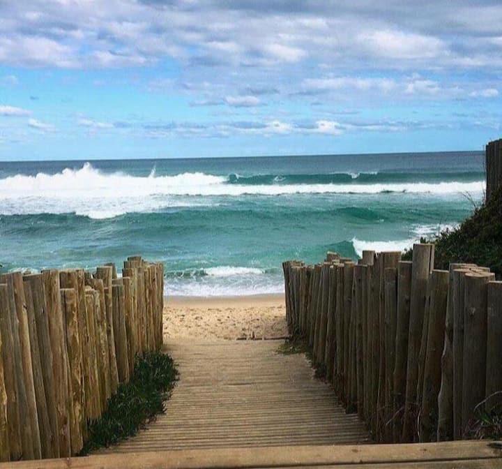 Quarto Férias na Praia