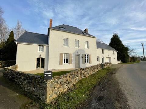Studio indépendant 2 pers - Châtillon sur Colmont