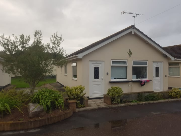 L7 Chalet Welcome Family Holiday Park