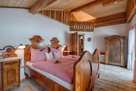 Besonderes Luxus Apartment nahe Salzburgs - Hallein