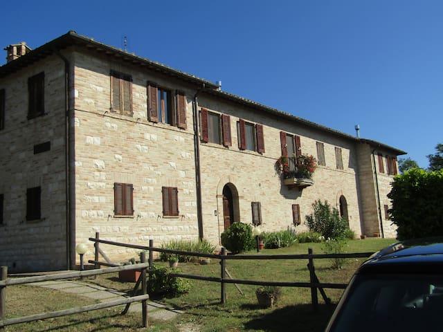Appartamento a Urbino zona ex sogesta