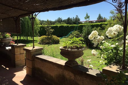 B&B - Your holiday home near Châteauneuf-du-Pape - Sorgues