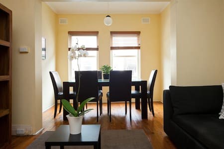 2 Bedrooms apartment Manly - 曼利