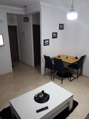 Photo  pour  table  à manger et salon