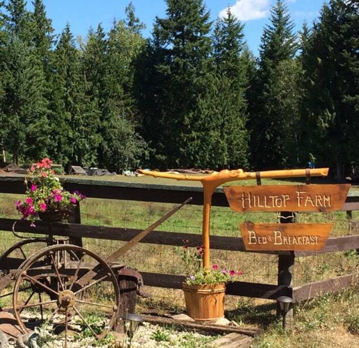 Bed And Breakfast British Columbia Canada
