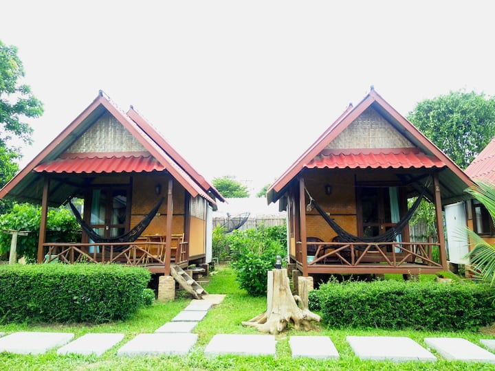 Pai Nam Now Guest House.( Incl. Breakfast )