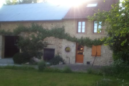 Farm house - Saint-Dizier-Leyrenne