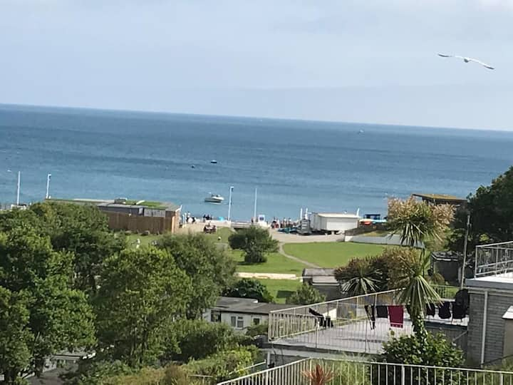 Beautiful holiday let in Cornwall