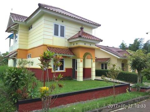 Villa SASKY CIATER - BUNGALOW