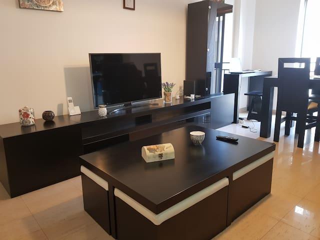Apartamento moderno perto de Sesimbra