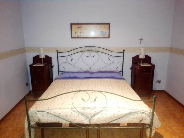 B&B-LEOPARDI - Lequile - Bed & Breakfast