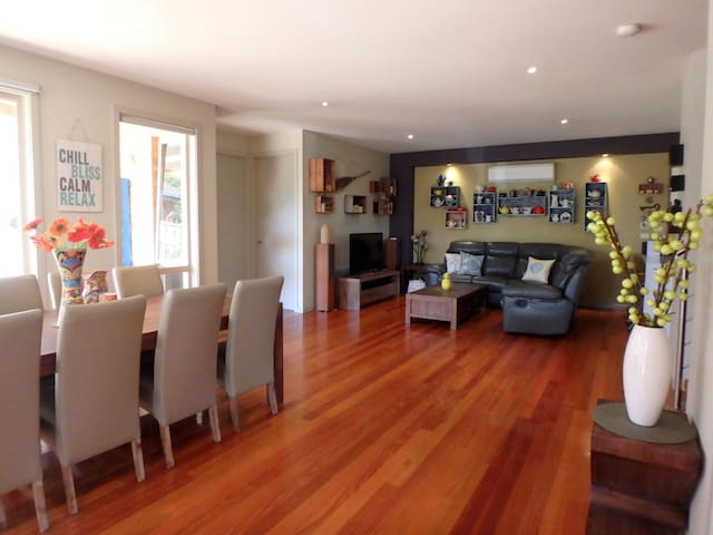 BEACHSIDE BLISS @ Capel Sound Mornington Peninsula - Rosebud West - Townhouse