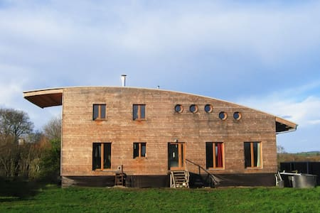 Arche du Gué - Théhillac