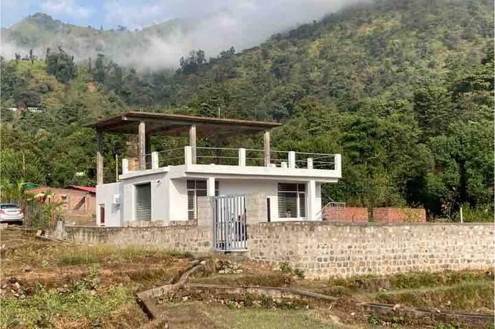 Junegiri farm at Kahirkhal Rishikesh