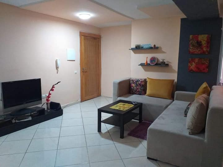 Joli Loft en Plein Centre Kenitra