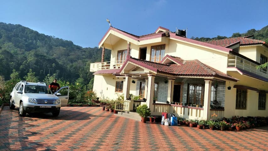 View point homestay