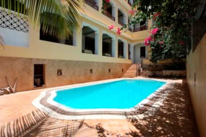 Msafini Hotel - Standard Room