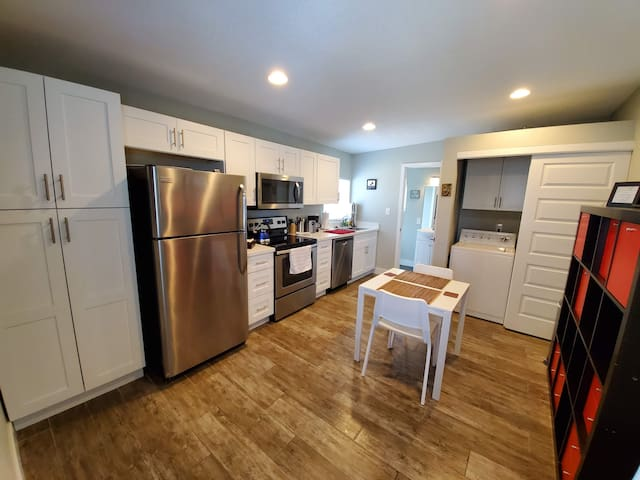Top Rated Airbnb Guest Home! No cleaning fee!