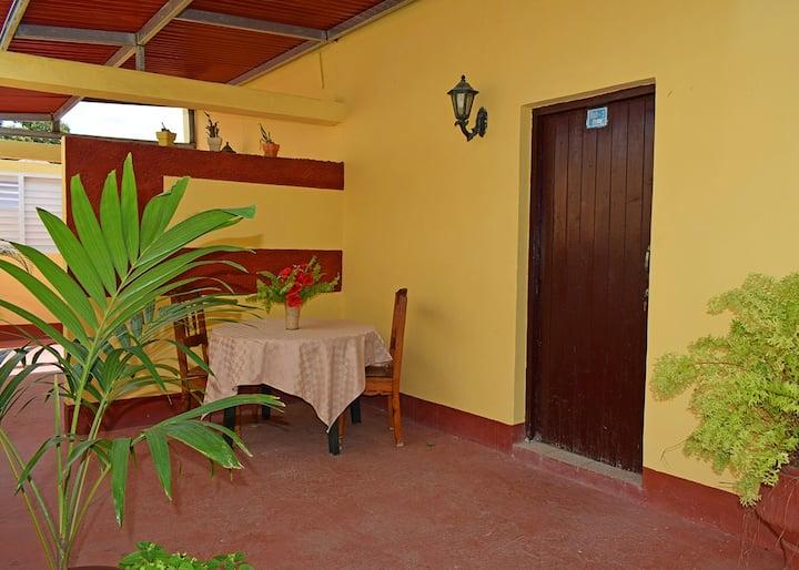 Hostal Cofiño (Room 2)