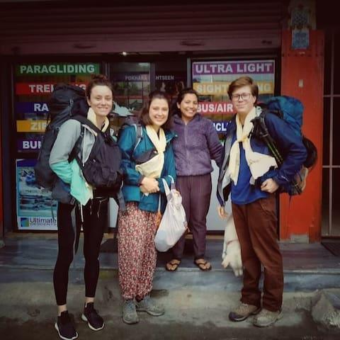 Pokhara Metro Eco Hotel