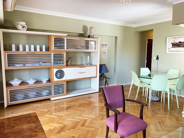 Living Room - Living