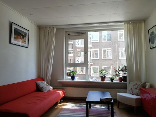 Friendly Rotterdam <3