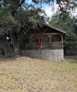 River Road Cabins