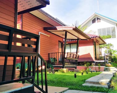Phangnga bungalow 88