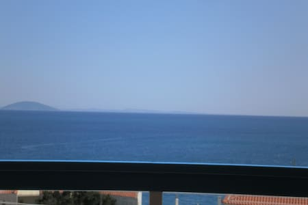 Seaview selfcatering  Studio  Helen No 1