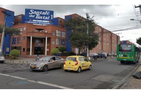 Alquilo habitación independiente - 波哥大(Bogotá)