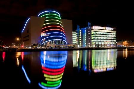 Quiet-Private-Clean-Center - Dublin