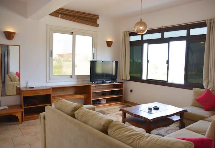 Red Sea Apartment