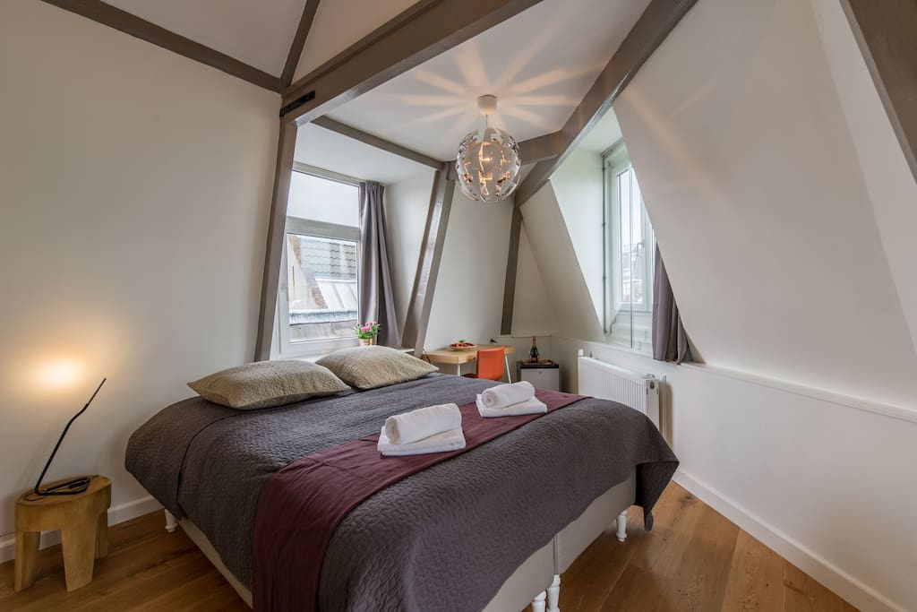 Comfortable B&B studio apartment, for up to 2 guests