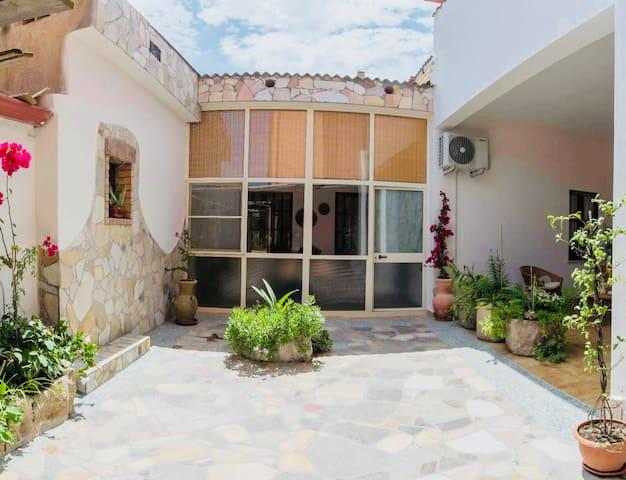 Beautiful Southern Sardinian home near Porto Pino