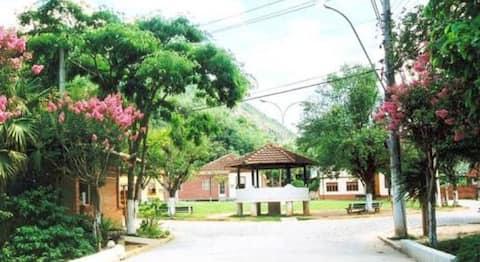 Casa Do João de Barro - Suítes Independentes