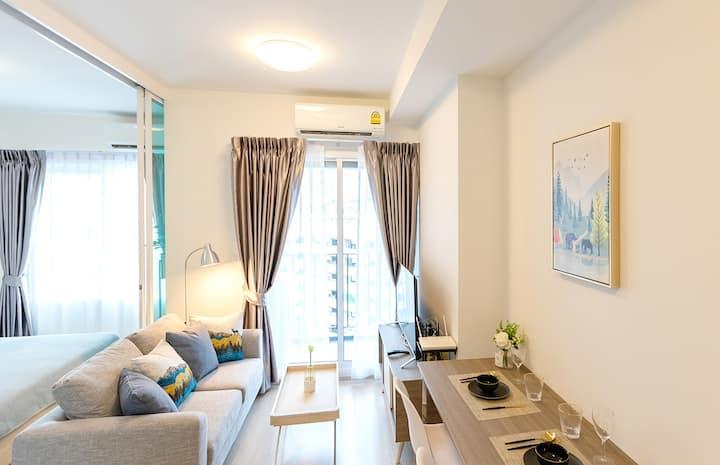 Cozy Double Apartment