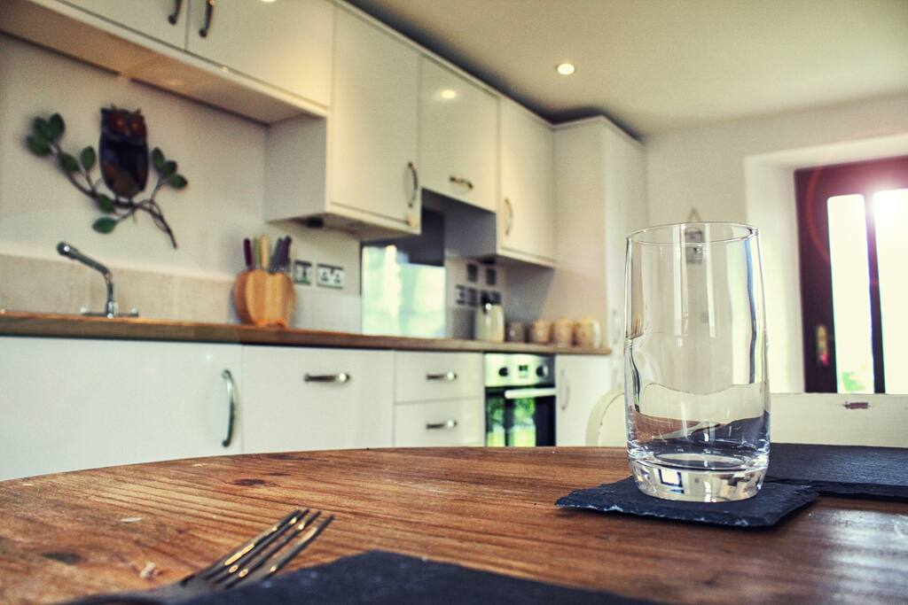 Sociable Kitchen Lounge Diner
